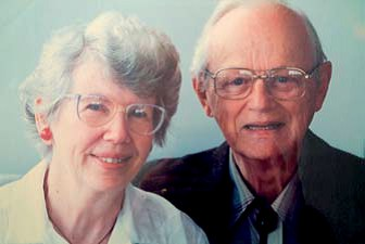 Dorothy and Don Newton