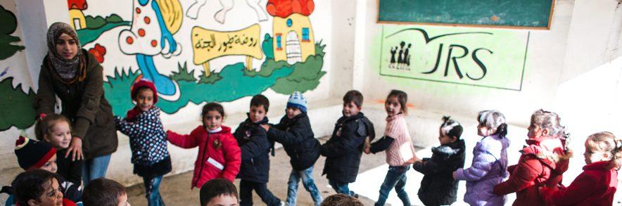 Baalbek kindergarten