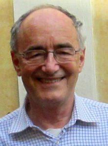 Fr Michael Czerny SJ